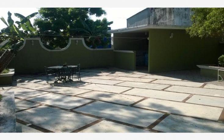 Foto de casa en venta en sn, campestre parrilla, centro, tabasco, 1672724 no 05