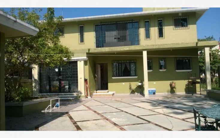 Foto de casa en venta en sn, campestre parrilla, centro, tabasco, 1672724 no 06