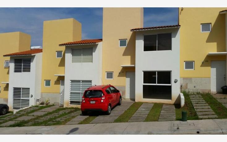 Foto de casa en venta en s/n , cañadas del bosque, morelia, michoacán de ocampo, 1998574 No. 01