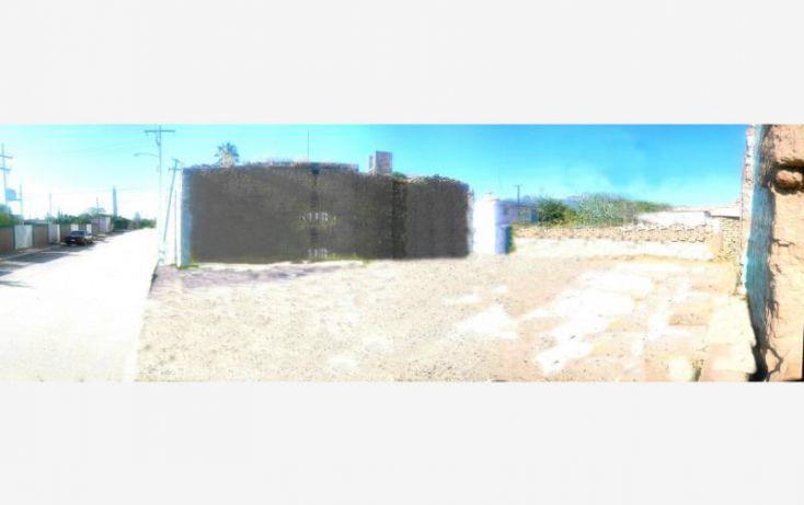 Foto de terreno habitacional en venta en sn, canatlán de las manzanas centro, canatlán, durango, 1601836 no 02