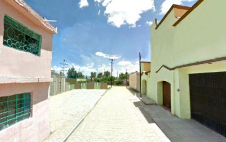 Foto de terreno habitacional en venta en sn, canatlán de las manzanas centro, canatlán, durango, 1601836 no 06