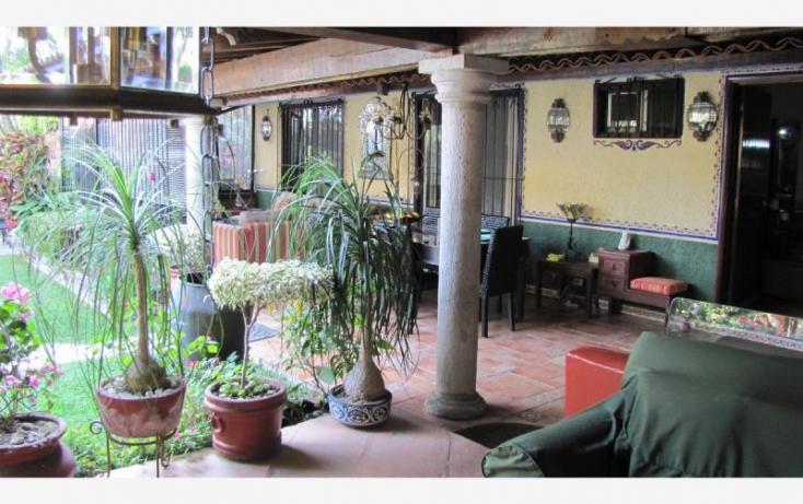 Foto de casa en venta en sn, cantarranas, cuernavaca, morelos, 765947 no 01