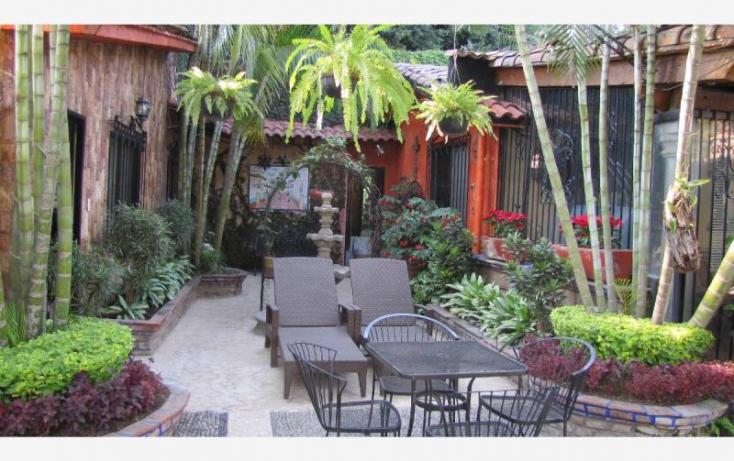 Foto de casa en venta en sn, cantarranas, cuernavaca, morelos, 765947 no 03