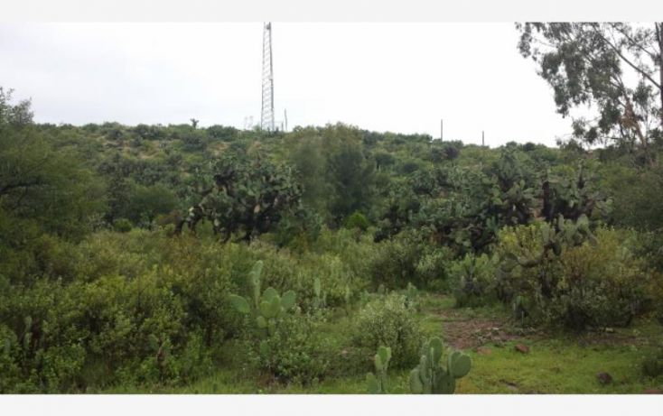 Foto de terreno habitacional en venta en sn, cerritos, san miguel de allende, guanajuato, 1530392 no 02