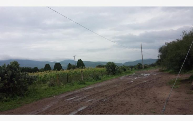 Foto de terreno habitacional en venta en sn, cerritos, san miguel de allende, guanajuato, 1530392 no 06