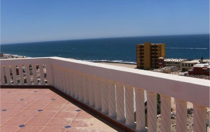Foto de rancho en venta en  s-n, cerro la ballena, puerto peñasco, sonora, 835511 No. 02