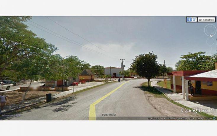 Foto de terreno habitacional en venta en sn, chablekal, mérida, yucatán, 1469721 no 03
