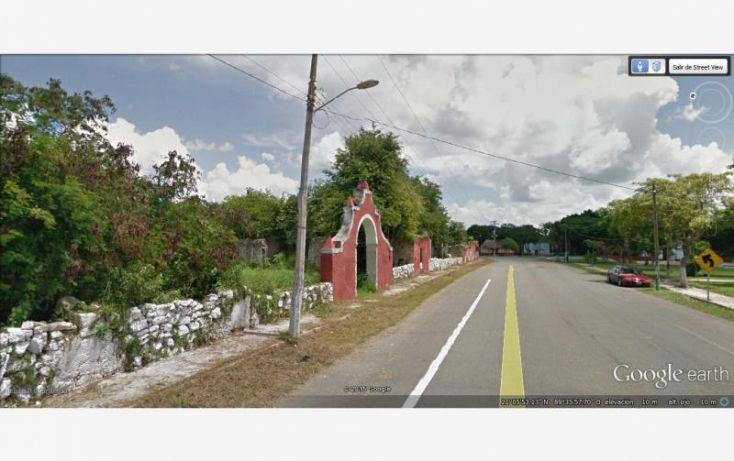 Foto de terreno habitacional en venta en sn, chablekal, mérida, yucatán, 1469721 no 04