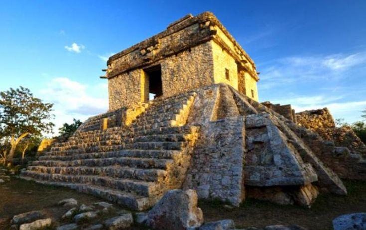 Foto de terreno habitacional en venta en sn, chablekal, mérida, yucatán, 1469721 no 06