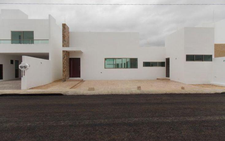 Foto de casa en venta en sn, chablekal, mérida, yucatán, 1610572 no 01
