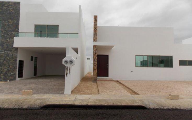 Foto de casa en venta en sn, chablekal, mérida, yucatán, 1610572 no 02