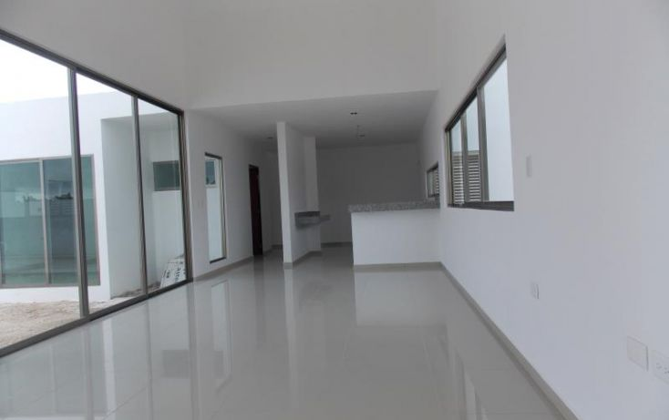 Foto de casa en venta en sn, chablekal, mérida, yucatán, 1610572 no 03