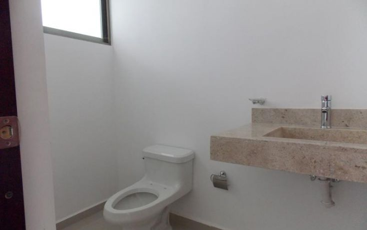 Foto de casa en venta en sn, chablekal, mérida, yucatán, 1610572 no 12