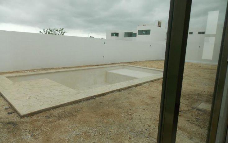 Foto de casa en venta en sn, chablekal, mérida, yucatán, 1610572 no 21