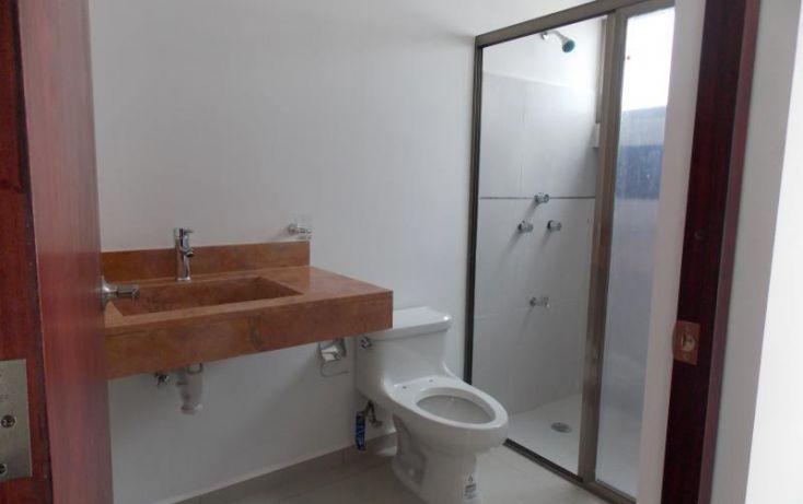 Foto de casa en venta en sn, chablekal, mérida, yucatán, 1610572 no 24