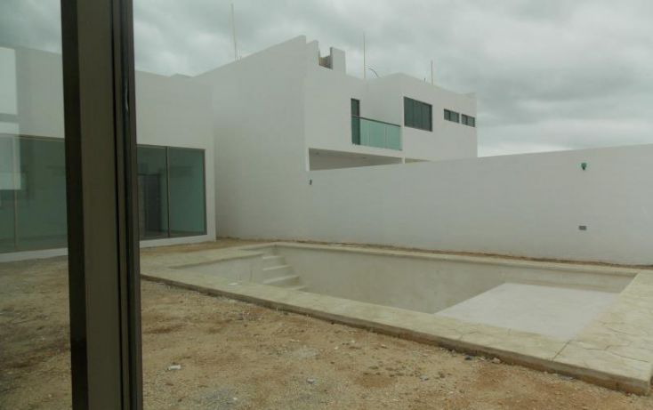 Foto de casa en venta en sn, chablekal, mérida, yucatán, 1610572 no 29