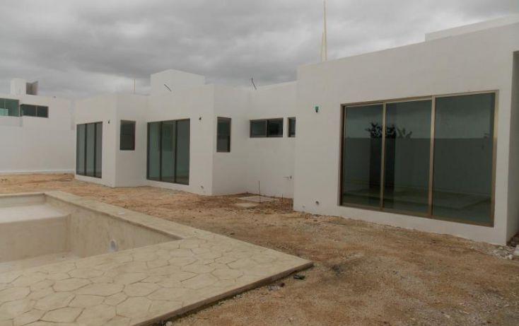 Foto de casa en venta en sn, chablekal, mérida, yucatán, 1610572 no 36