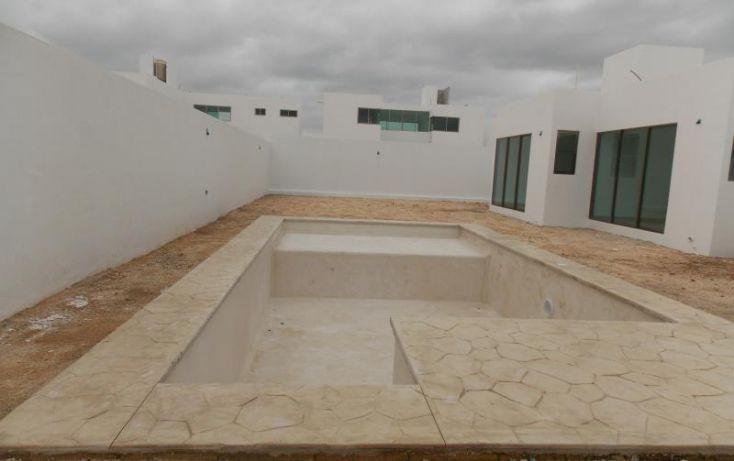 Foto de casa en venta en sn, chablekal, mérida, yucatán, 1610572 no 37