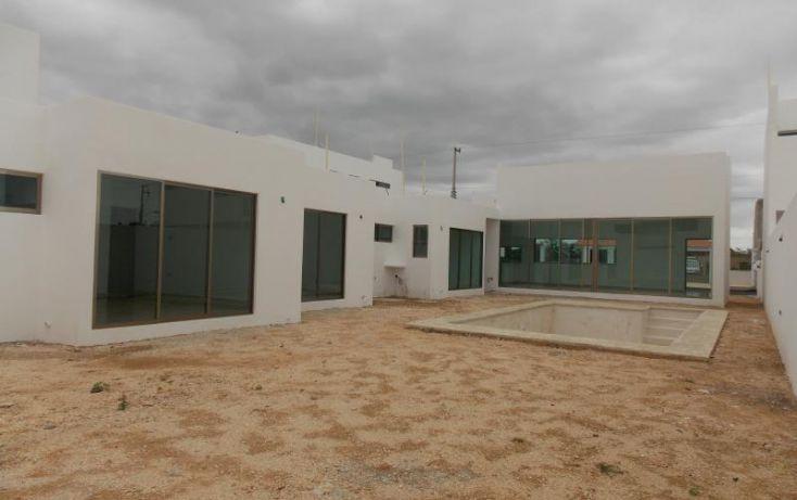 Foto de casa en venta en sn, chablekal, mérida, yucatán, 1610572 no 38