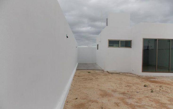 Foto de casa en venta en sn, chablekal, mérida, yucatán, 1610572 no 39