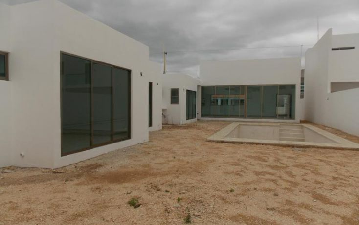 Foto de casa en venta en sn, chablekal, mérida, yucatán, 1610572 no 40