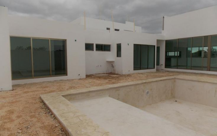Foto de casa en venta en sn, chablekal, mérida, yucatán, 1610572 no 41