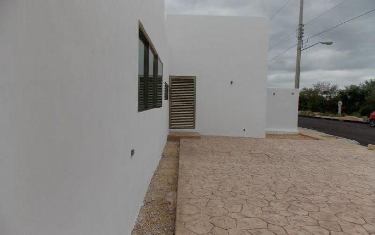 Foto de casa en venta en sn, chablekal, mérida, yucatán, 1610572 no 43