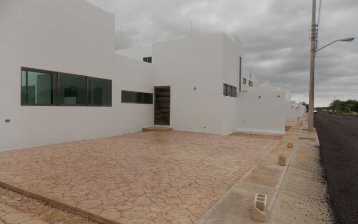 Foto de casa en venta en sn, chablekal, mérida, yucatán, 1610572 no 45