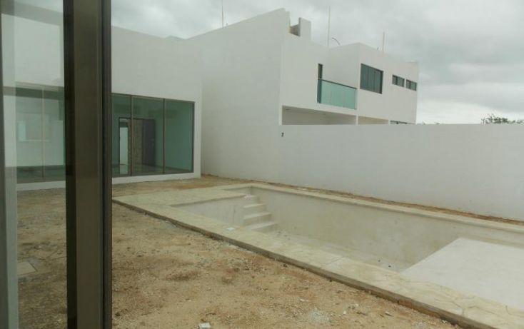 Foto de casa en venta en sn, chablekal, mérida, yucatán, 1610572 no 50