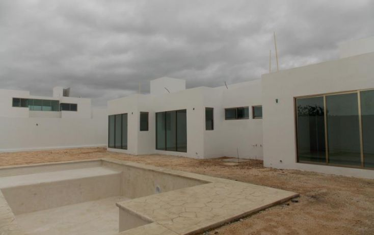 Foto de casa en venta en sn, chablekal, mérida, yucatán, 1610572 no 53