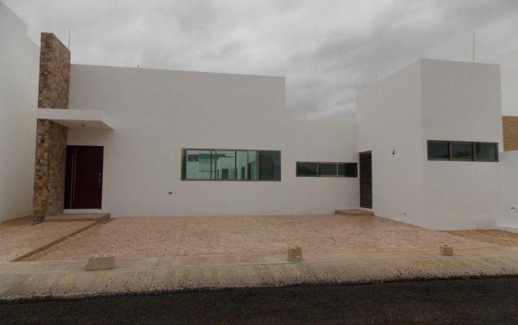 Foto de casa en venta en sn, chablekal, mérida, yucatán, 1610572 no 55