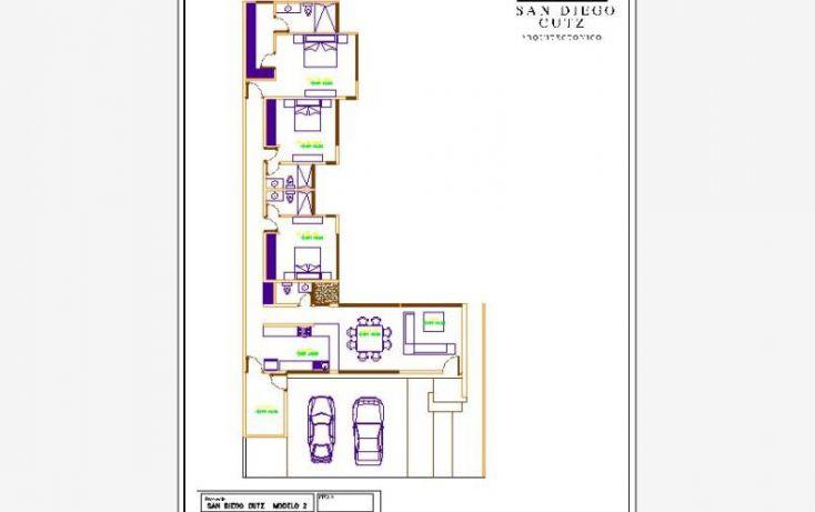 Foto de casa en venta en sn, chablekal, mérida, yucatán, 1610572 no 57