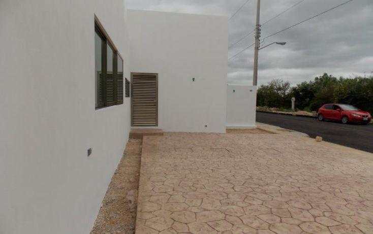 Foto de casa en venta en sn, chablekal, mérida, yucatán, 1610572 no 59