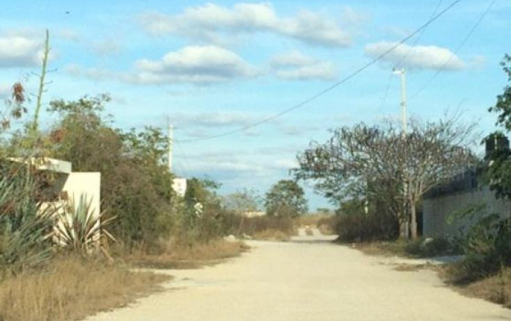 Foto de terreno habitacional en venta en sn, chablekal, mérida, yucatán, 1930949 no 04