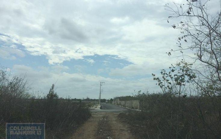 Foto de terreno habitacional en venta en sn, chablekal, mérida, yucatán, 1930949 no 06