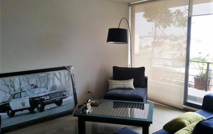 Foto de departamento en venta en s/n , cipreses  zavaleta, puebla, puebla, 2039340 No. 10