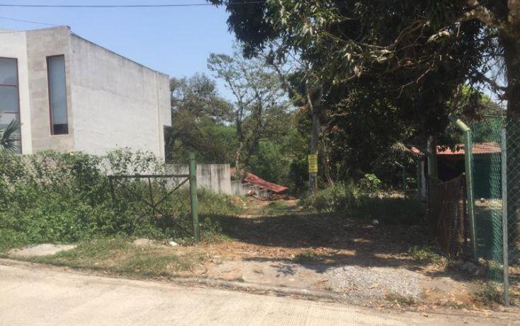 Foto de terreno habitacional en venta en sn, circuito campestre, córdoba, veracruz, 1779416 no 01
