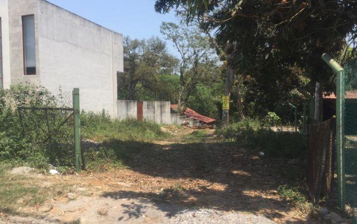 Foto de terreno habitacional en venta en sn, circuito campestre, córdoba, veracruz, 1779416 no 02