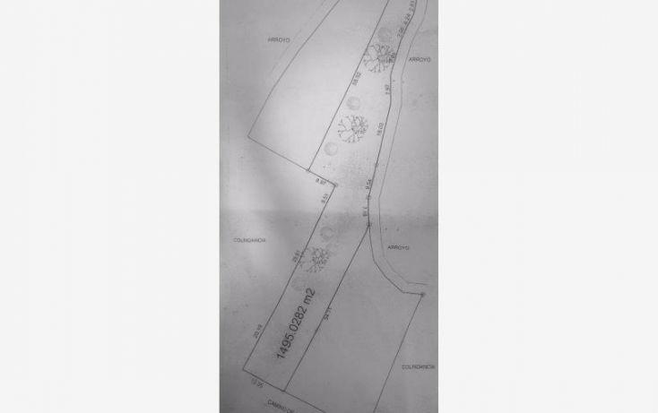 Foto de terreno habitacional en venta en sn, circuito campestre, córdoba, veracruz, 1779416 no 03