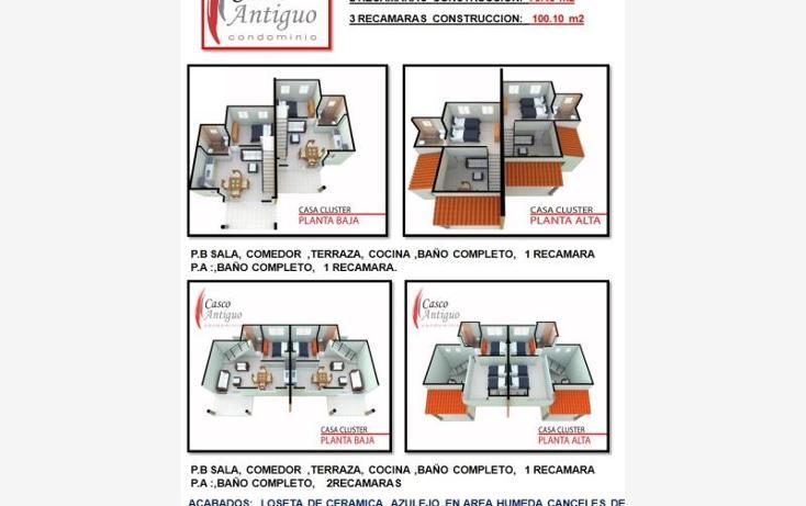 Foto de casa en venta en  , cocoyoc, yautepec, morelos, 1995848 No. 02