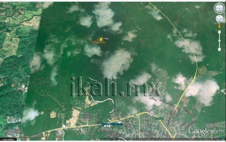 Foto de terreno habitacional en venta en sn, dante delgado, tuxpan, veracruz, 584004 no 10
