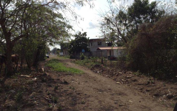 Foto de terreno habitacional en venta en sn, delfino victoria santa fe, veracruz, veracruz, 1764916 no 05