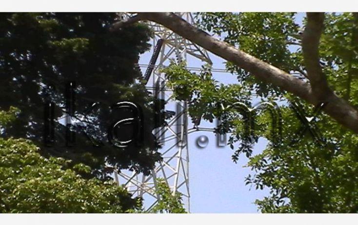 Foto de terreno habitacional en venta en sn, democrática, tuxpan, veracruz, 584013 no 05