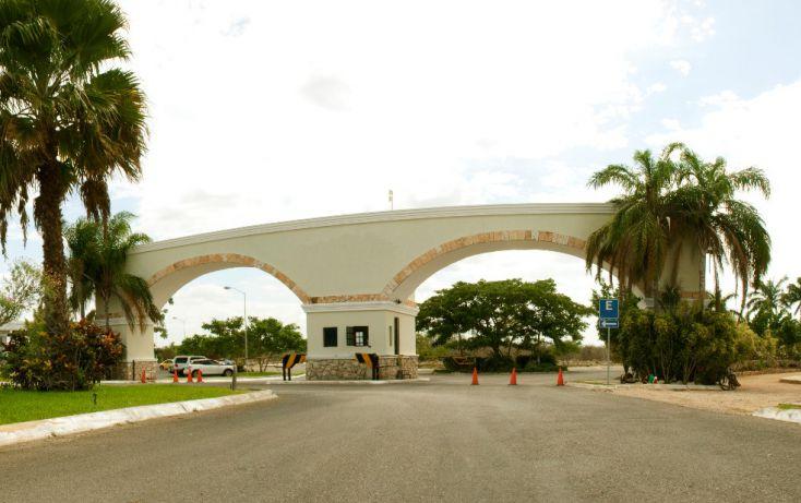 Foto de terreno habitacional en venta en sn, ejido de chuburna, mérida, yucatán, 1833934 no 01