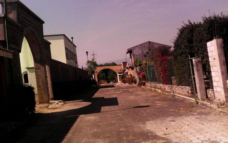 Foto de terreno habitacional en venta en sn, el aguacate, san miguel totolapan, guerrero, 375968 no 02