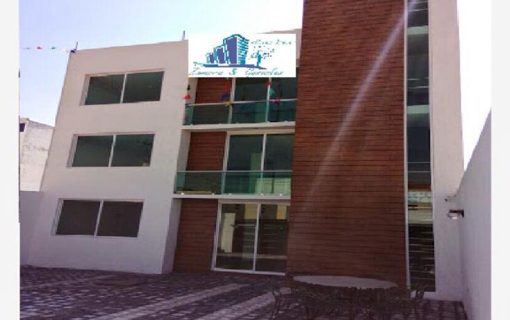 Foto de departamento en renta en sn, el barreal, san andrés cholula, puebla, 1669336 no 01