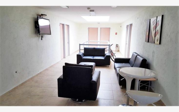 Foto de departamento en renta en s/n , el barreal, san andrés cholula, puebla, 2819533 No. 02