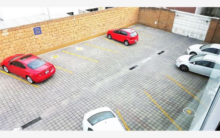 Foto de departamento en renta en s/n , el barreal, san andrés cholula, puebla, 2819533 No. 13