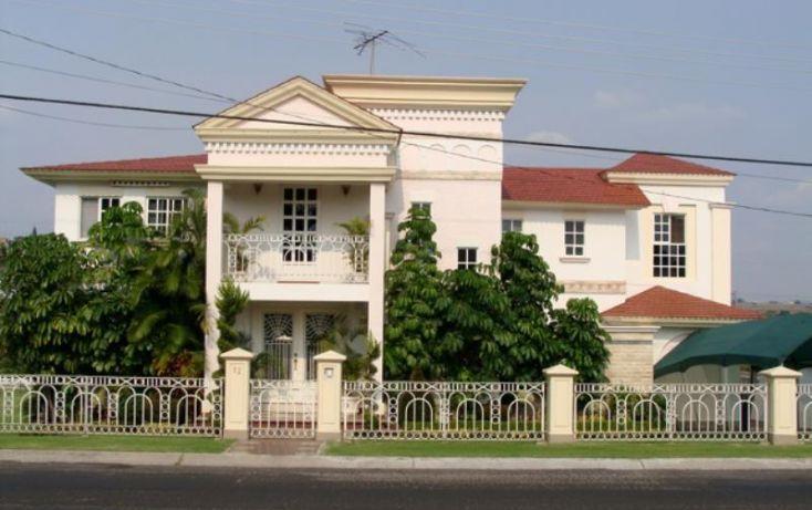 Foto de casa en venta en sn, el caracol campo chiquito, yautepec, morelos, 1734890 no 03