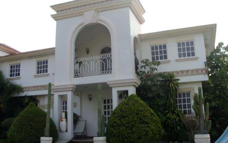 Foto de casa en venta en sn, el caracol campo chiquito, yautepec, morelos, 1734890 no 04